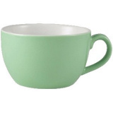 Чашка чайная «Роял» Genware 322118GR, фарфор, 175мл