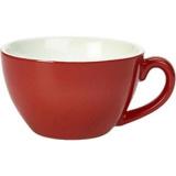 Чашка чайная «Роял» Genware 322125R, фарфор, 250мл