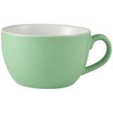 Чашка чайная «Роял» Genware 322125GR, фарфор, 250мл