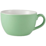 Чашка чайная «Роял» Genware 322134GR, фарфор, 340мл