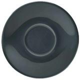 Блюдце «Роял» Genware 182113G, фарфор, D=13, 5см