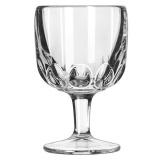 Бокал пивной «Хоффман» Libbey 5210, стекло, 296мл