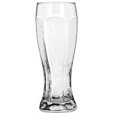Бокал пивной «Шивалри» Libbey 2478, стекло, 0, 673л