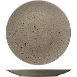 Тарелка мелкая «Лайфстиль» Lilien Austria LCN2121, фарфор, D=21см