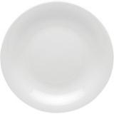 Тарелка мелкая «Тьяго» Lubiana 1392, фарфор, D=25, H=2см