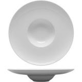 Тарелка д/пасты «Солэр» Lubiana 1059, фарфор, 235мл