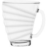 Кружка «Шейп Абонданс» Luminarc P7354,  стекло,  320мл