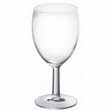 Бокал д/вина «Патио» Osz 1634,  стекло,  245мл