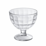 Креманка «Мальва Монарх» Osz 1581,  стекло,  310мл