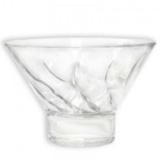 Креманка «Бэлл Пламя» Osz 1579,  стекло,  200мл