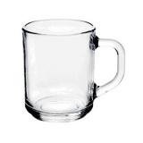 Кружка «Зеленый чай» Osz 1335/L4692,  стекло,  200мл