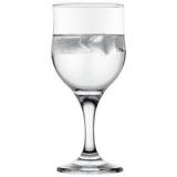 Бокал д/воды «Тулип» Pasabahce 44162/b, стекло, 310мл