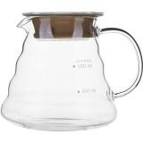 Чайник «Идзуми» с силик. прокладкой Prohotel CP031, термост.стекло, 0, 5л