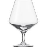 Бокал д/бренди «Пьюр» Schott Zwiesel 113756,  хр.стекло,  0, 615л