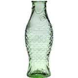 Бутылка «Рыба» Serax B0816757, стекло, 1л