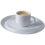 Чашка кофейная «Нами» Suisse Langenthal NAM0610, фарфор, 100мл