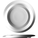 Блюдо круглое «Нами» Suisse Langenthal NAM2132, фарфор, D=32см
