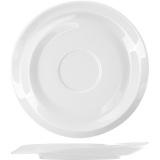 Блюдце «Нами» Suisse Langenthal NAM1718, фарфор, D=18см