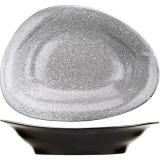 Блюдо «Млечный путь» Борисовская Керамика ФРФ88807753, фарфор, L=31, B=23см