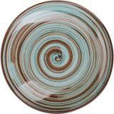Блюдце «Скандинавия» Борисовская Керамика СНД00009821, керамика, D=98мм