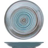 Блюдце «Скандинавия» Борисовская Керамика СНД00011471, керамика, D=15см