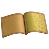 Золото пищевое (25листов) Matfer 410320