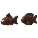 Форма д/шоколада «Две рыбы» Matfer 382008