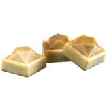 Форма д/шоколада «Бриллиант» 24шт Matfer 383209