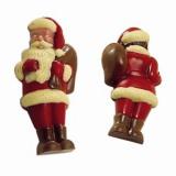 Форма д/шоколада «Дед Мороз» Matfer 381024