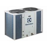 Блок компрессорно-конденсаторный Electrolux ECC-35