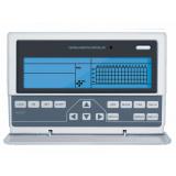 Пульт управления для кассетных и настенных фанкойлов центральный Electrolux ECCM30