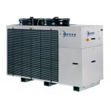 Чиллер с воздушным охлаждением (тепловой насос) THAEY 245