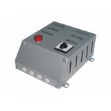 Регулятор скорости пятиступенчатый Shuft SRE-D-2,0-T с термозащитой