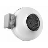 Вентилятор канальный круглый Shuft CFs 250S