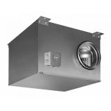 Вентилятор канальный круглый в звукоизолированном корпусе Shuft ICFE 250 VIM