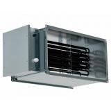 Нагреватель электрический для прямоугольных каналов EHR 600*350-22,5