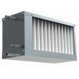 Водяной охладитель для прямоугольных каналов WHR-W 600*300-3