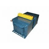 Пятиступенчатый автотрансформатор Shuft ATRD-14,0