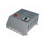 Регулятор скорости пятиступенчатый Shuft SRE-D-14,0-T с термозащитой