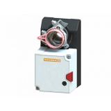 Электропривод Gruner 227C-024-15