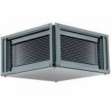Рекуператор пластинчатый Shuft RHPr 800x500