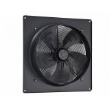Вентилятор осевой Shuft AXW 250-2E
