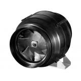 Вентилятор диагональный канальный энергосберегающий Shuft CMFE 160