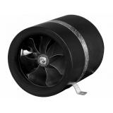 Вентилятор диагональный канальный энергосберегающий Shuft CMFE 200
