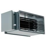 Нагреватель электрический для прямоугольных каналов EHR 1000*500-75