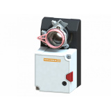 Электропривод Gruner 227-024-08