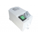 Регулятор скорости Shuft SRE-AS-10,0