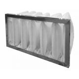 Фильтр карманный (материал) Shuft FRr (F7-EU7) 600*350