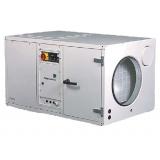 Осушитель воздуха стационарный для плавательных бассейнов Dantherm CDP 165