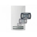 Котел газовый Baxi LUNA3 COMFORT 310 Fi